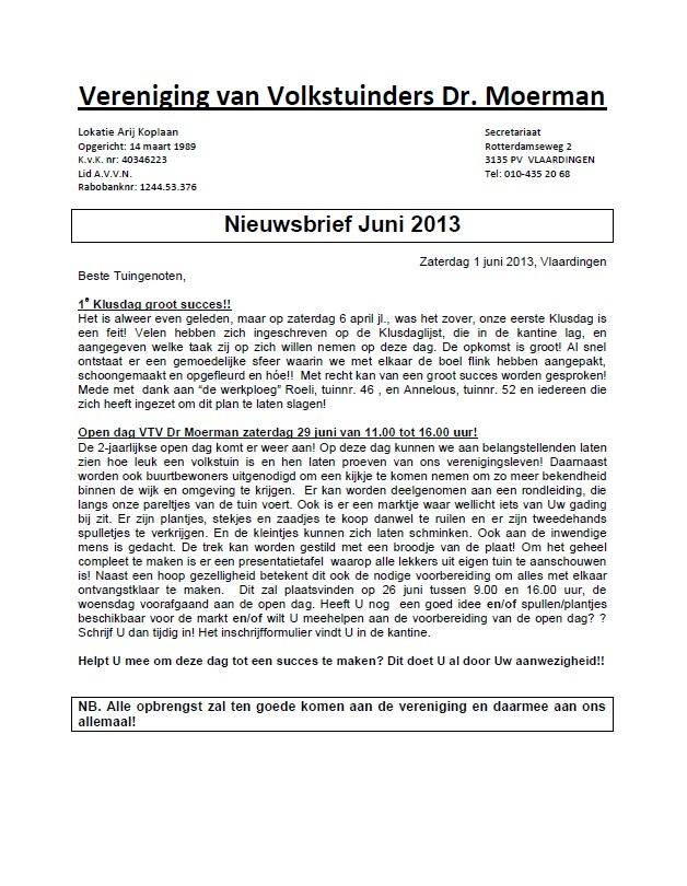 nieuwsbrief-juni-2013